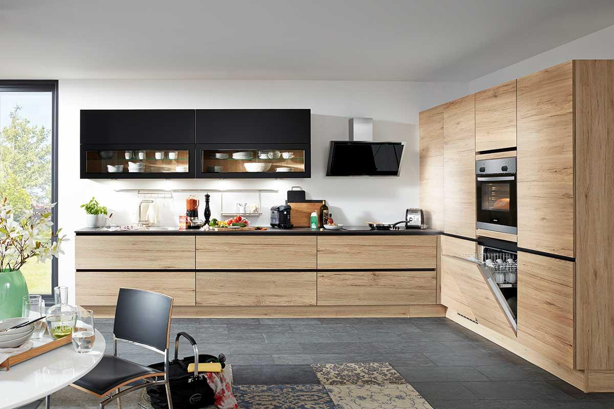 Moderne Kuche Kuche Kaufen Kuchenstudio Go Kitchens Kuchen Weiswampach